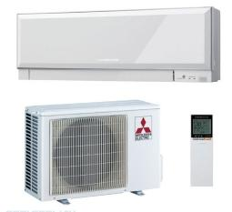 Настенный кондиционер Mitsubishi Electric MSZ-EF25VE3W(white)/MUZ-EF25VE