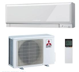Настенный кондиционер Mitsubishi Electric MSZ-EF35VE3W(white)/MUZ-EF35VE