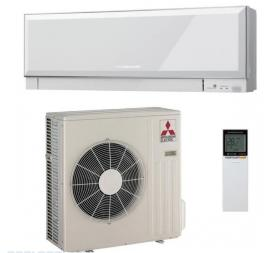 Настенный кондиционер Mitsubishi Electric MSZ-EF50VE3W(white)/MUZ-EF50VE